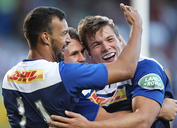 2015 SupeRugby, Warm Up: DHL Stormers v Toyota Cheetahs
