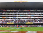 CAPE TOWN, SOUTH AFRICA - JUNE 11, a General view of Newlands Stadium during the Super Rugby match between DHL Stormers and Vodacom Bulls at DHL Newlands on June 11, 2011 in Cape Town, South Africa  Photo by Carl Fourie / Gallo Images