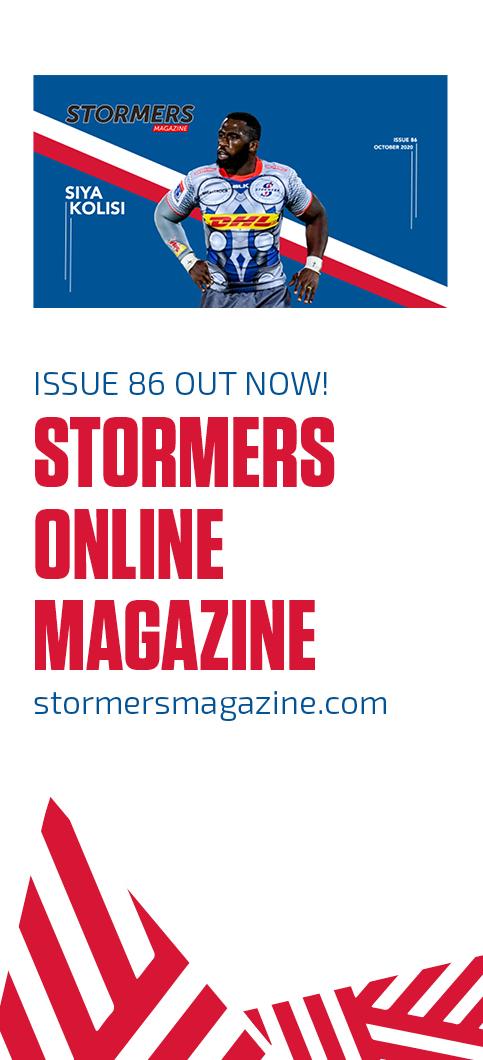 Stormers magazine 86