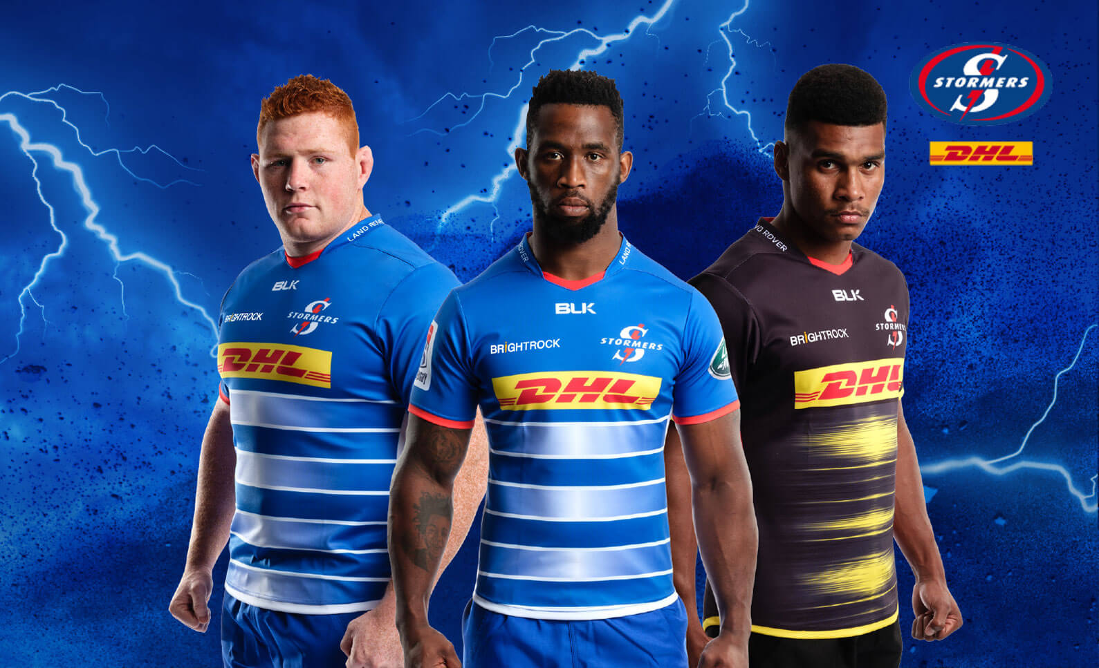 The Stormers | Play the Vodacom Super Rugby Predictor game